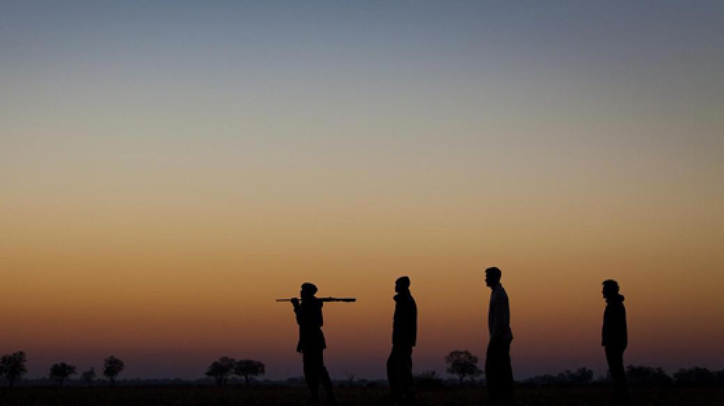 Walking Safari Zambia