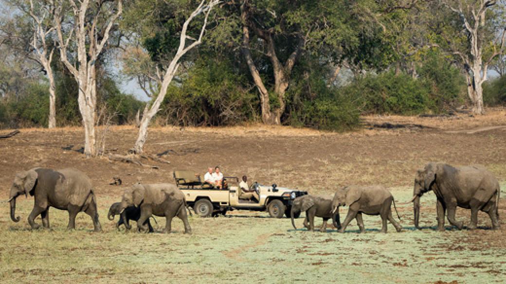 Zambia and Malawi Holiday