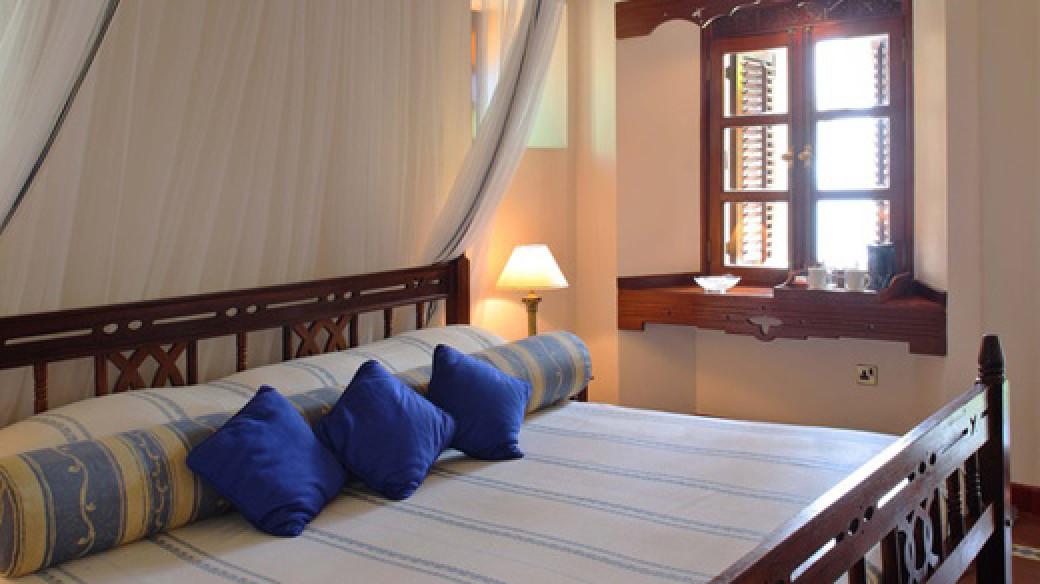 Zanzibar Serena Inn Ocean
