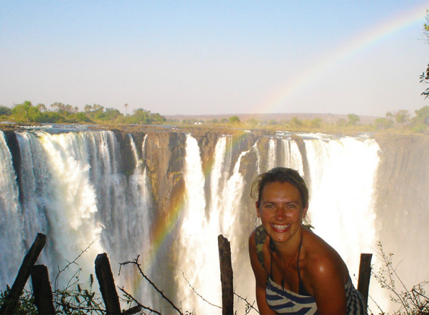 Victoria Falls Recommended Activities