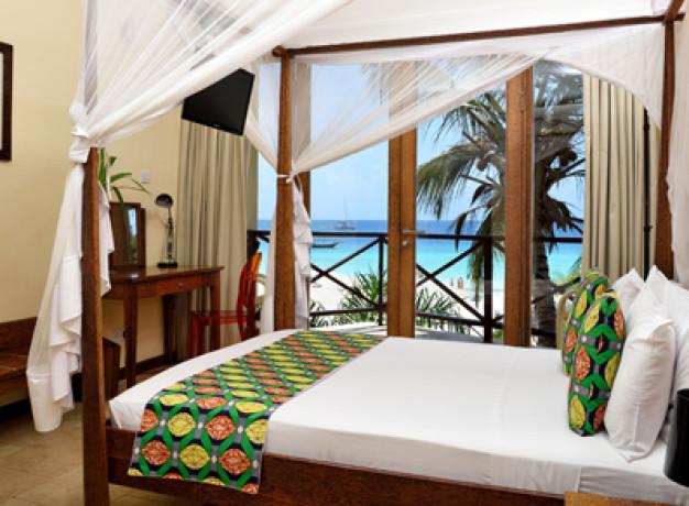 Accommodation Nungwi Beach