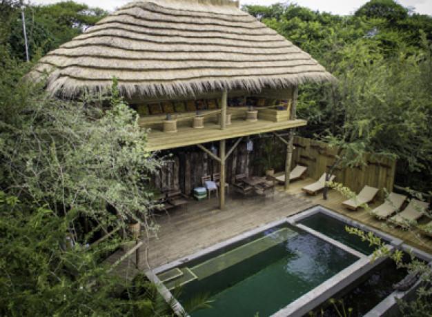 Chobe Bakwena Lodge Botswana
