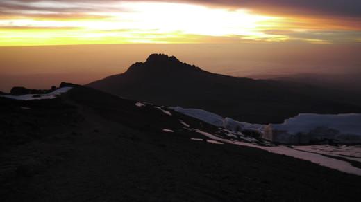 Mount Kilimanjaro Tanzania Climb