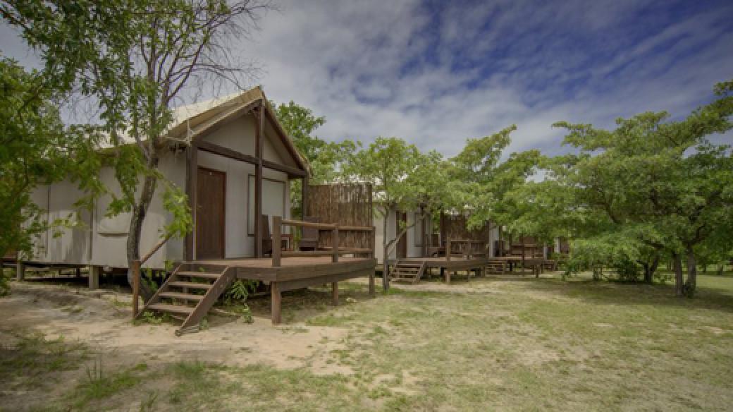 Nkambeni Safari Camp