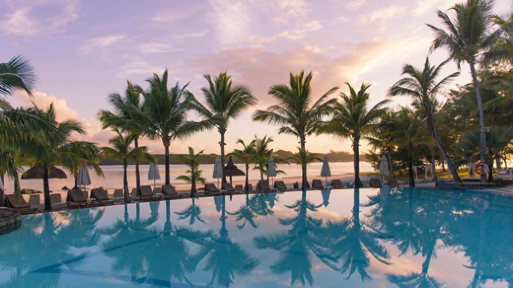 Luxury Beach Getaway Africa