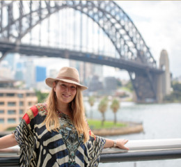 Lara Behrens was born and raised in Kenya and spent several years living in Ireland and England before migrating to Australia. Lara has worked at Bench Africa for over six years and previously ran an events company bringing with her a fantastic new insight and a wealth of marketing skills to Bench. Lara's family owns and operates safari camps in Kenya so she grew up on safari and has travelled extensively around Kenya, Tanzania, Rwanda and South Africa.