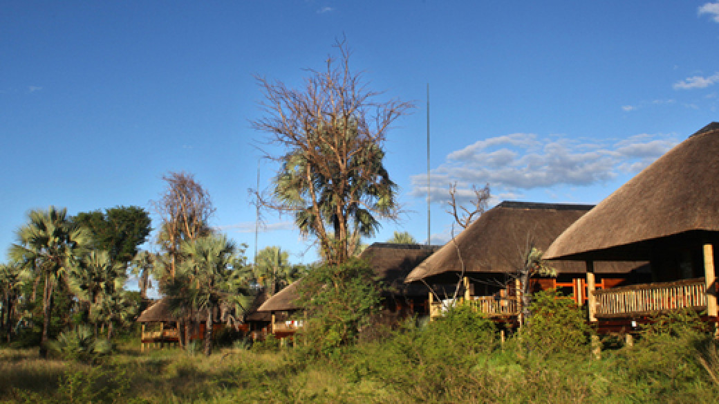 Nat Lodge Botswana