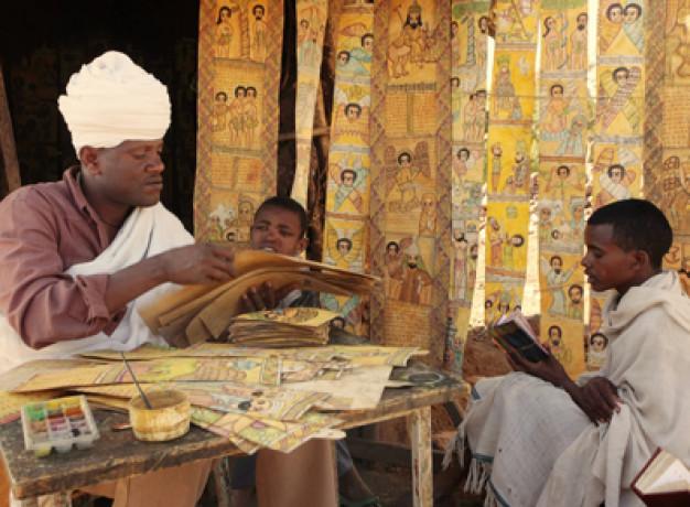 Lalibela History Tour Ethiopia