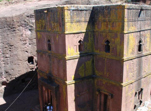 Lalibela Tour Ethiopia