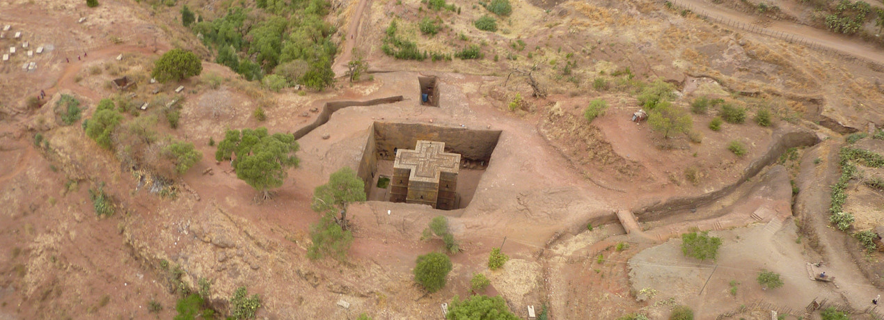 Churches of Ethiopia