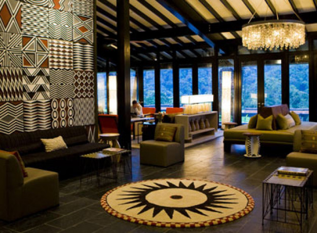 Luxury Safari Tour Rwanda