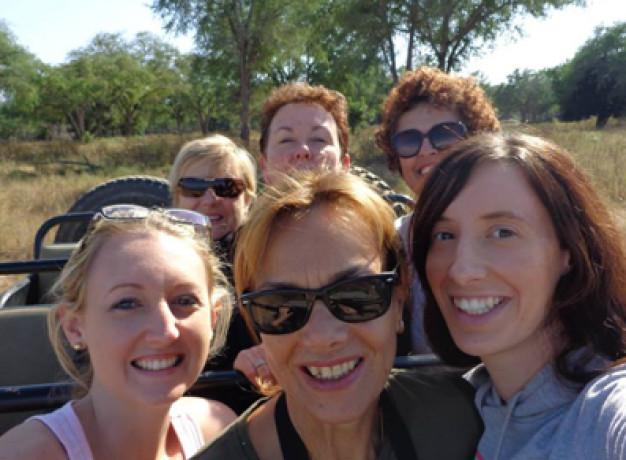 Ladies Only Safari Serengeti