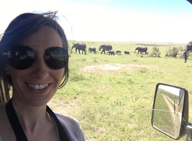 My Kenya Safari Tour