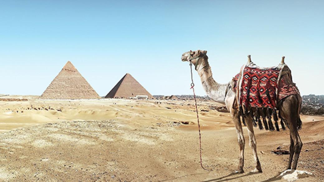 Nile Discoverer Luxury Cruise in Egypt