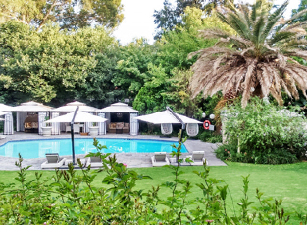 Luxury Accommodation Johannesburg