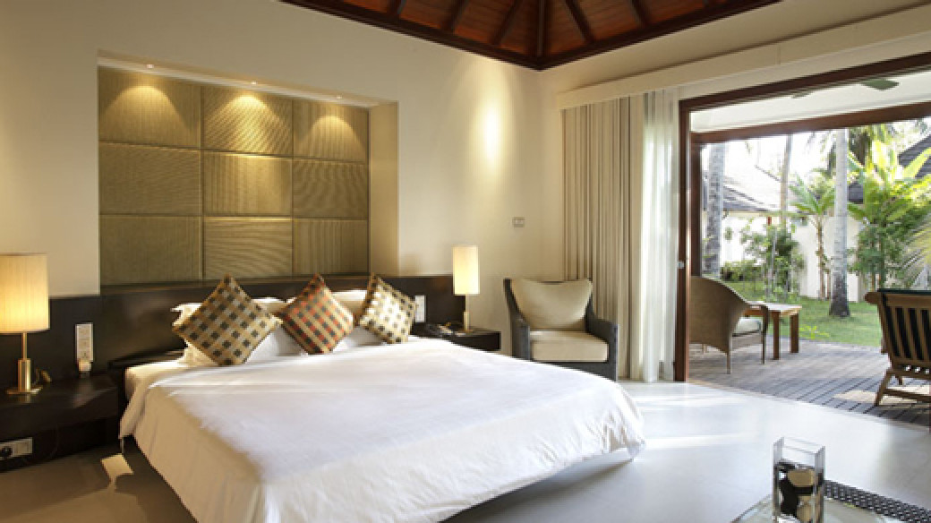 Hilton Seychelles Resort Spa