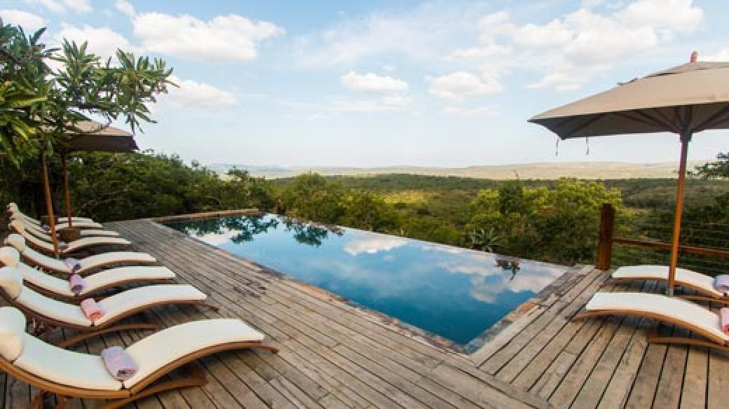 Big Five Safari Kwazulu Natal