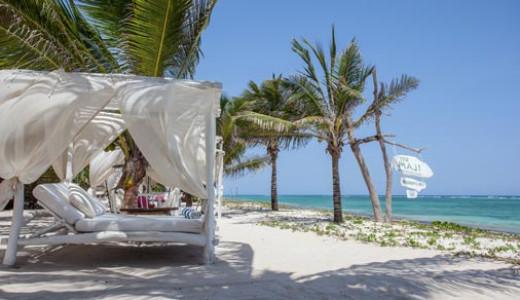 Beach Hotel Mombasa Kenya