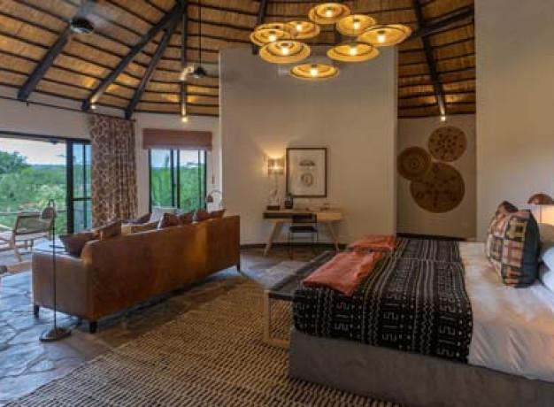 Malamala Accommodation