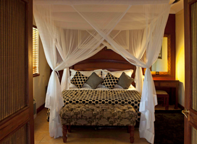 Affordable Hotel Victoria Falls