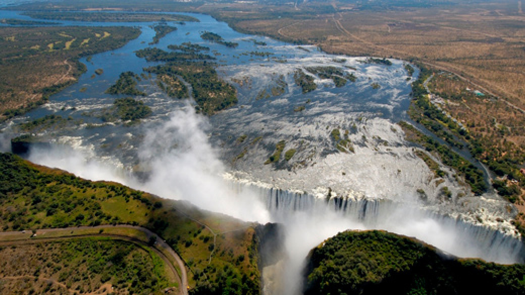 Victoria Falls Safari Tour