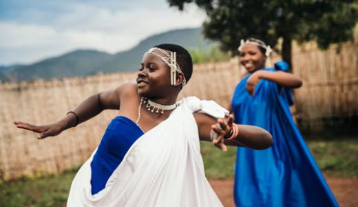 Nyungwe House Rwanda