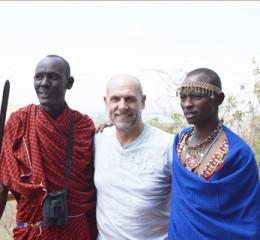 Africa Travel Consultant