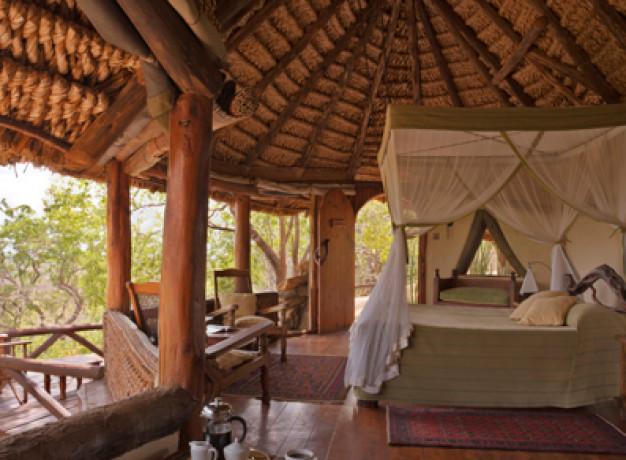 Elsa's Kopje, Kenya