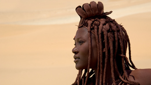Visit a Himba tribe in the vast and diverse country of Namibia - this cultural experience is a memory to last you a lifetime