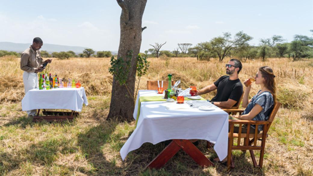 Lemala Northern Tanzania Safari Circuit Ngorongoro Crater Serengeti and Tarangire National Park