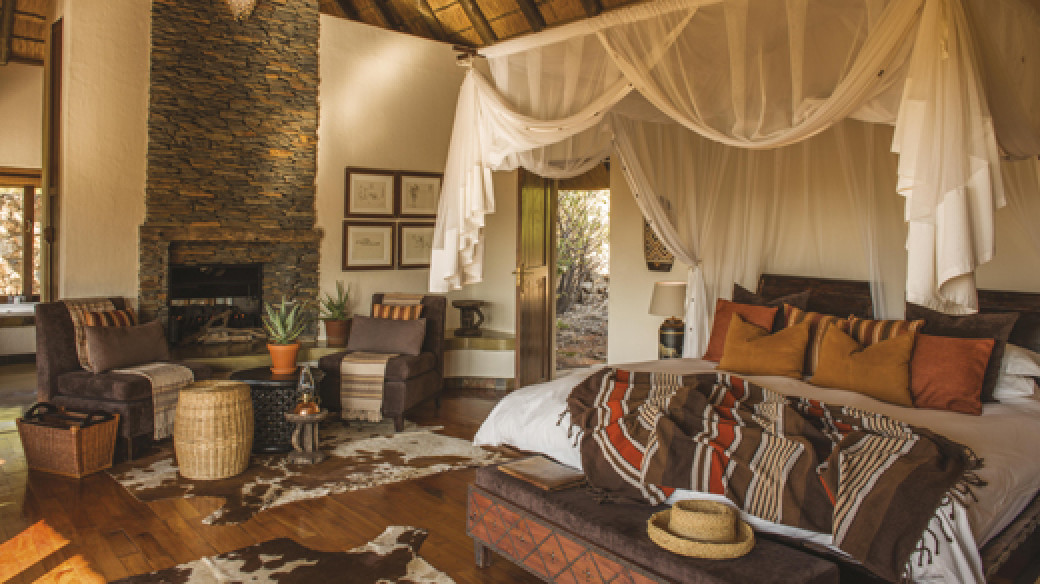 Malaria-Free Madikwe Private Game Reserve - South Africa