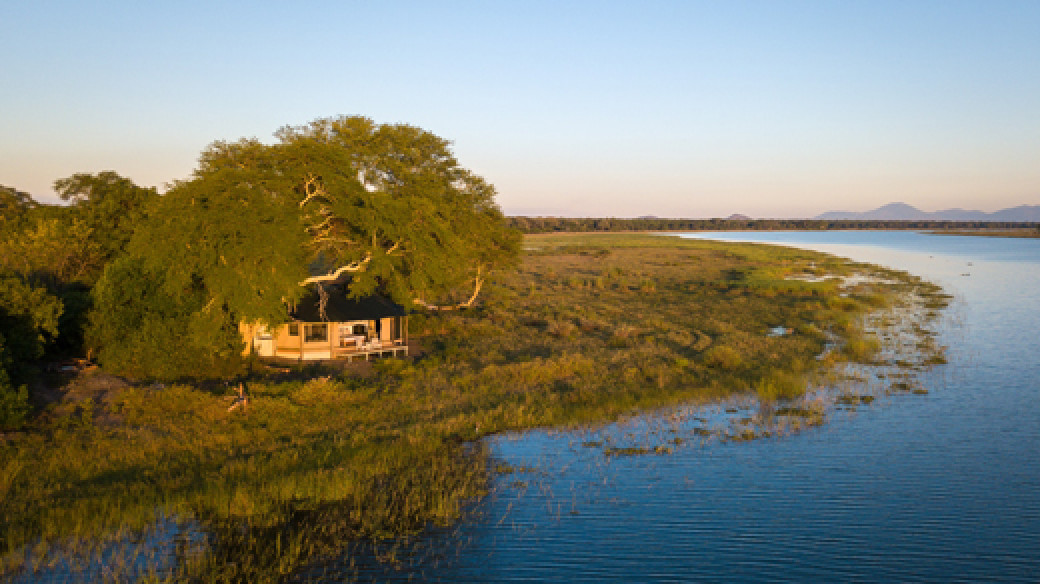 The unspoiled Liwonde National Park promises an ultimate retreat where you can experience the many activities on offer with complete privacy; from adventurous game drives, breathtaking walking safaris or tranquil boat cruises along the grand Shire River, there is something for everyone.