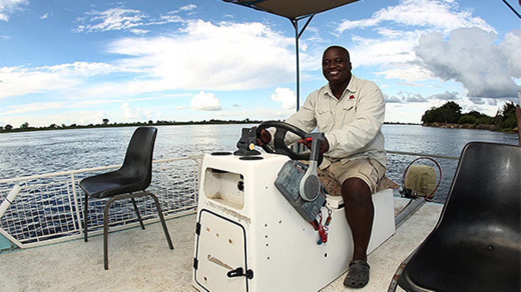 Explore the untouched natural beauty and wildlife on this Botswana overland tour. Starting with the natural wonder of Victoria Falls and an unforgettable sunset at Makgadikgadi pans. Enjoy 'Big Five' game viewing in open 4x4 vehicles in Moremi Game Reserve before boating, walking and mokoros in the pristine Okavango Delta. End your tour with game viewing along the Chobe river.
