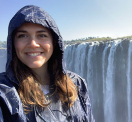 Katelyn has been with the Bench team for nearly 5 years now. Her love for Africa began on her first overland adventure through South Africa and Botswana. Katelyn has since been to African another 4 times, and is still left wanting more. Once this Coronavirus nightmare is over, Katelyn would love to visit Kenya and Tanzania on safari, and then head to Rwanda to trek with the Gorillas – a lifelong bucket list experience!