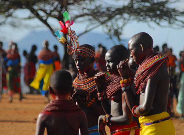 Kenya received global recognition as one of the safest places to visit during the pandemic and was presented with a 'Safe Travels Stamp' by the World Travel and Tourism Council.