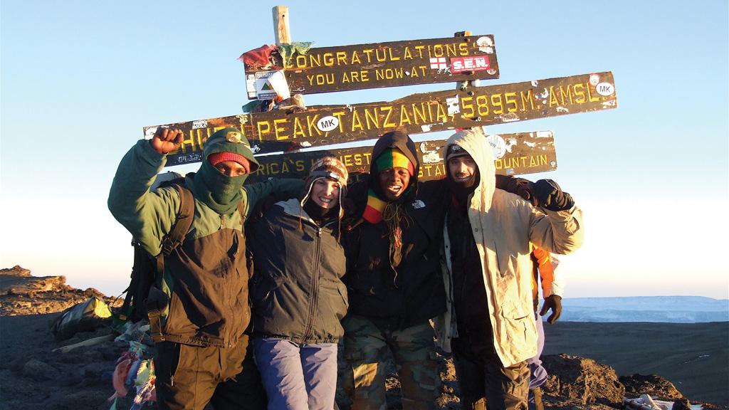 Safari School: Specialised Travel in Africa
