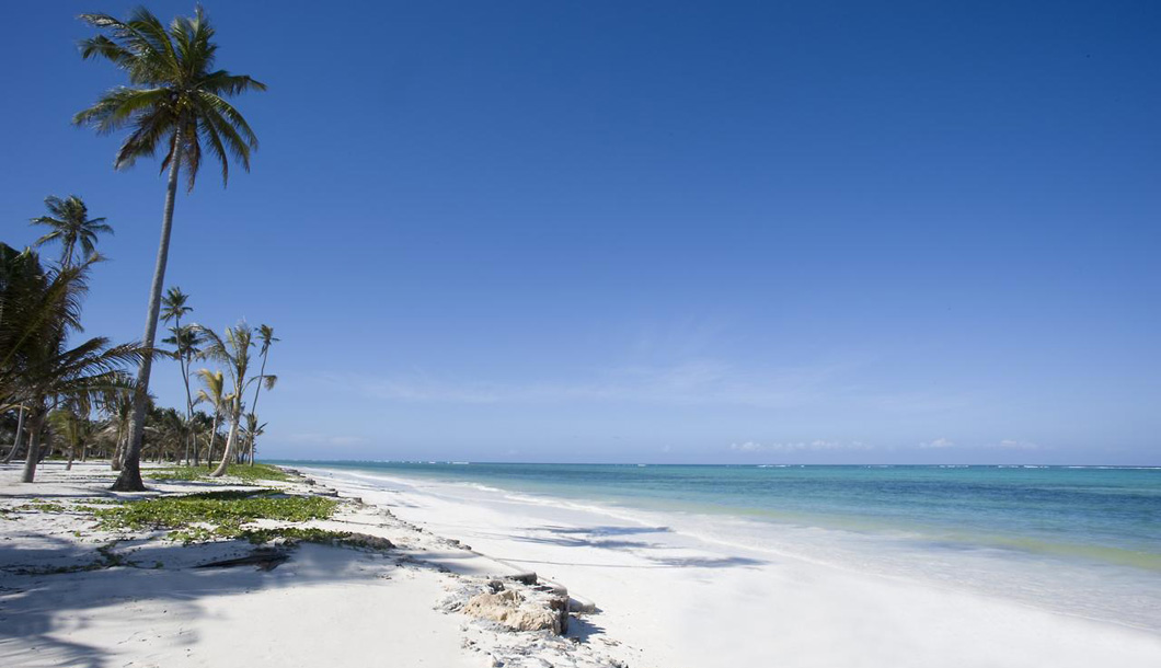 Zanzibar's beaches offer a great way to wind down after a safari in East Africa