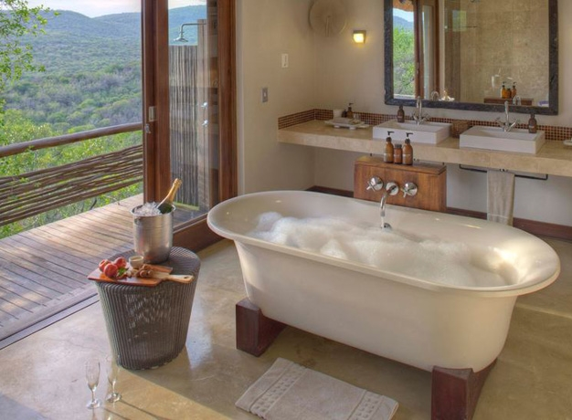 Romance Phinda Mountain Lodge