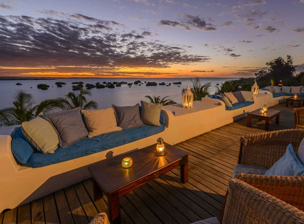 Visa Mozambique Africa