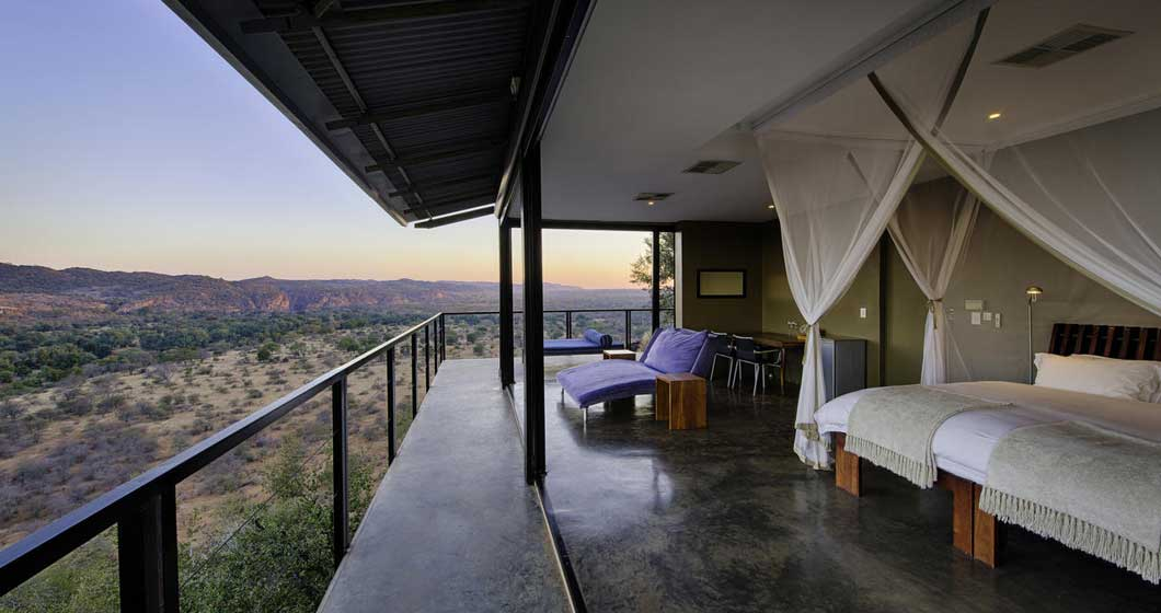 The Outpost, South Africa