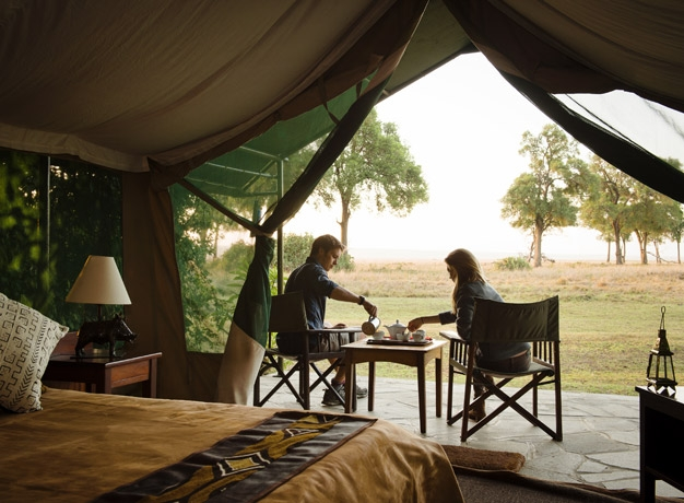 Best Camps Masai Mara