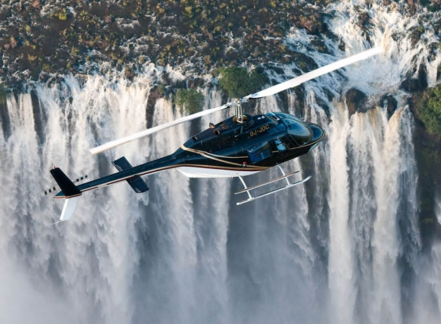 Best Activities Victoria Falls