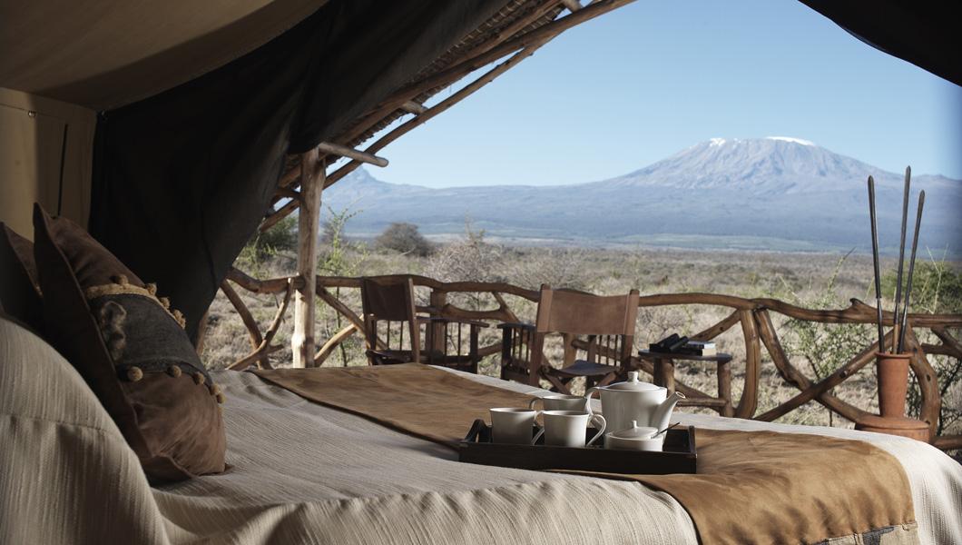 Satao Elerai - Amboseli