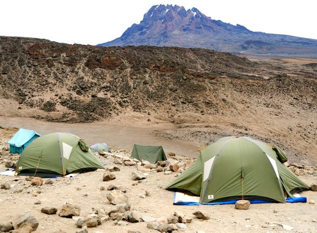 Expert Tips Kilimanjaro Trek