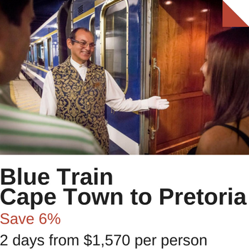 Blue Train December Sale