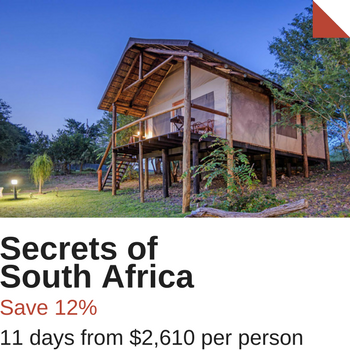 South Africa Special Offer
