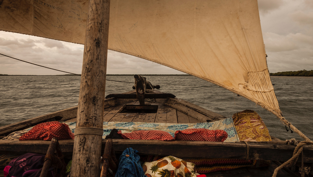 4. Immerse yourself in the Swahili culture on the Kenya coast