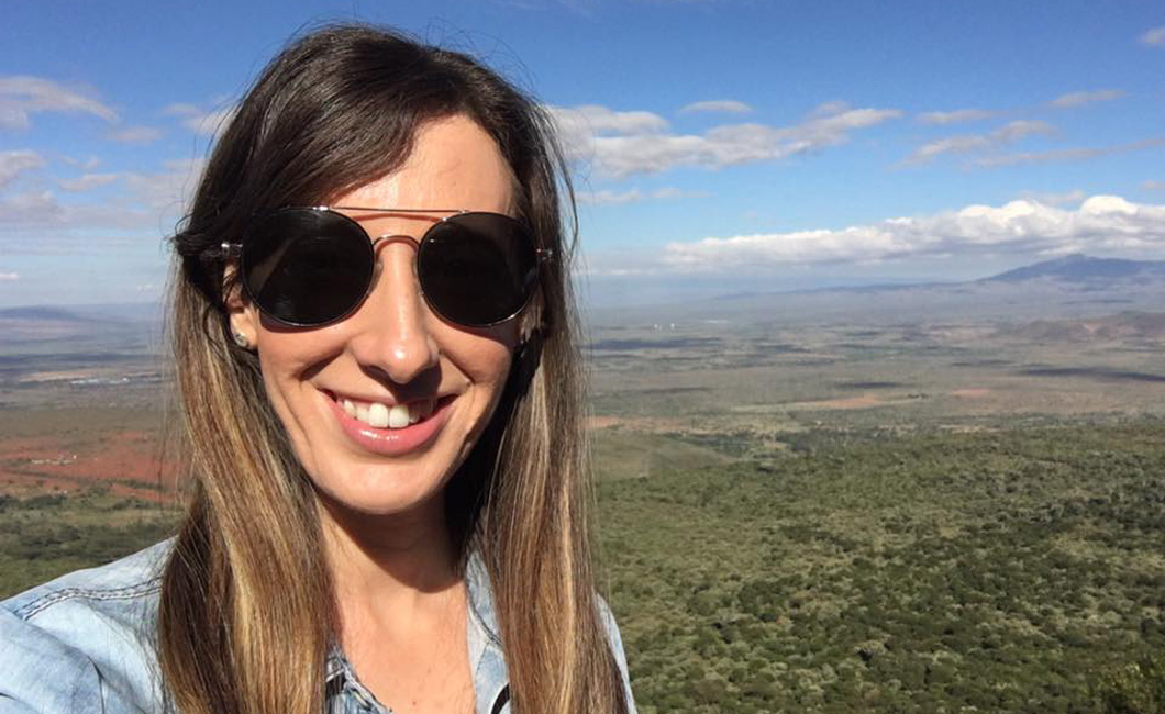 The Great Rift Valley in Kenya - Wow!