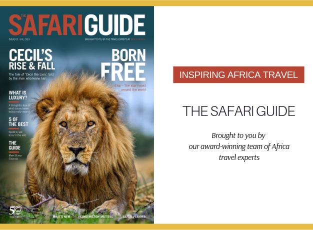 African Safaris & Tours - Bench Africa – Bench International