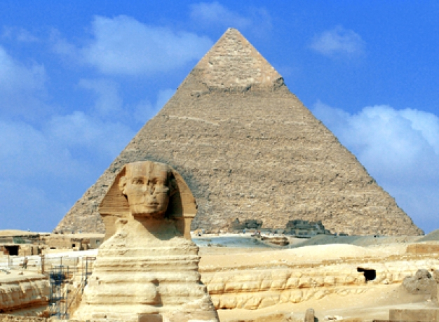 Travel to Egypt Safely